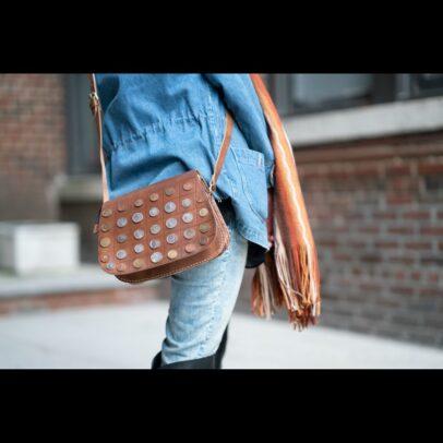 Paul Aude Leather Handbags & Accessories   2020