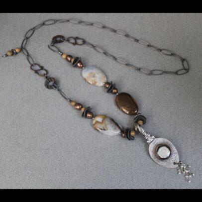 Sharon Wilson Jewelry Designs   2020