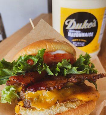 Farmhaus Burger