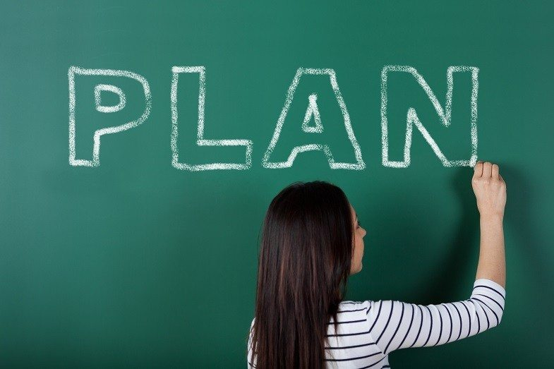 three-year degree plan