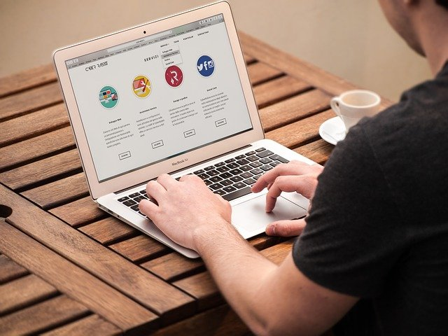 Law Firm Marketing: Updating Your Website
