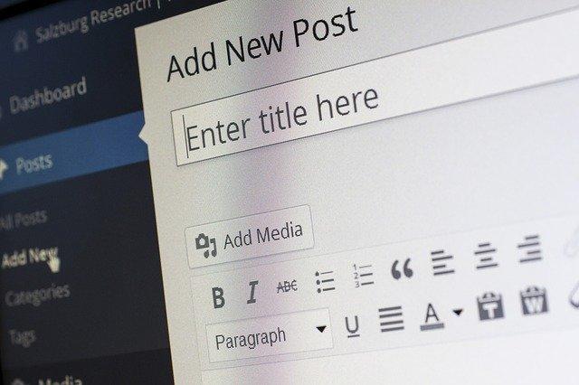 Website Maintenance and Search Engine Optimization: We Speak WordPress