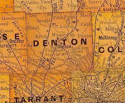 Denton County, Texas Marketing
