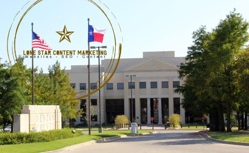 Attorney Marketing Denton Texas
