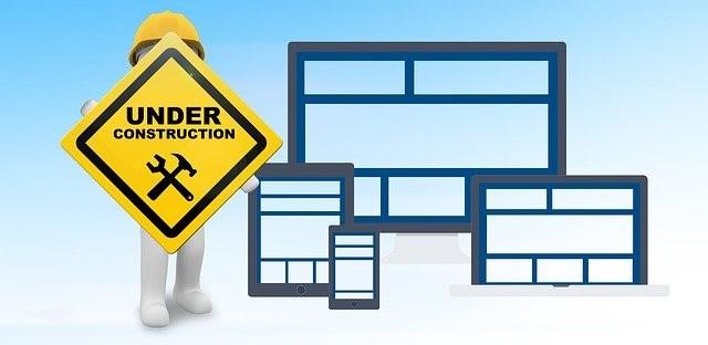 Website Construction & Management