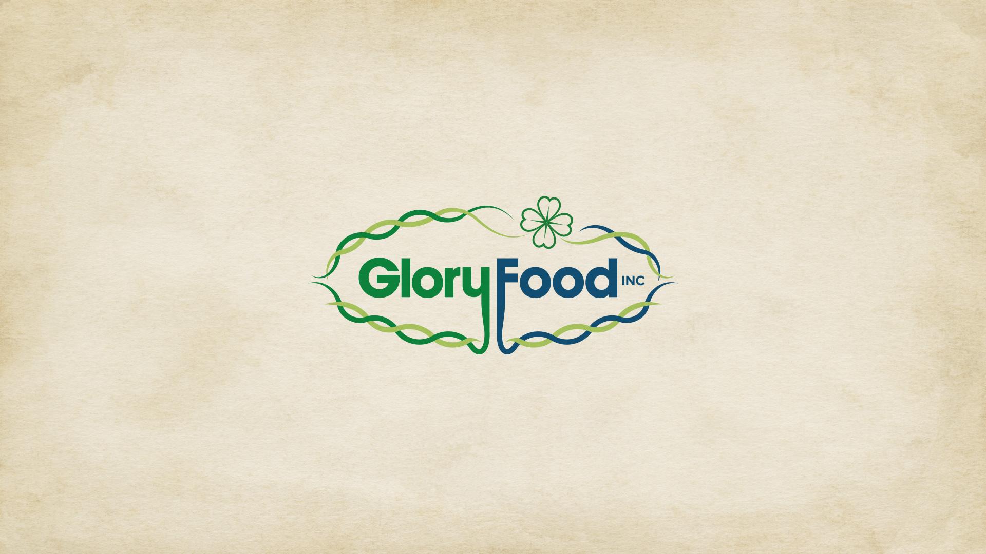 Glory Food Background Image