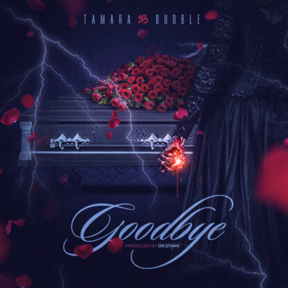Tamara Bubble - Goodbye [Artwork]