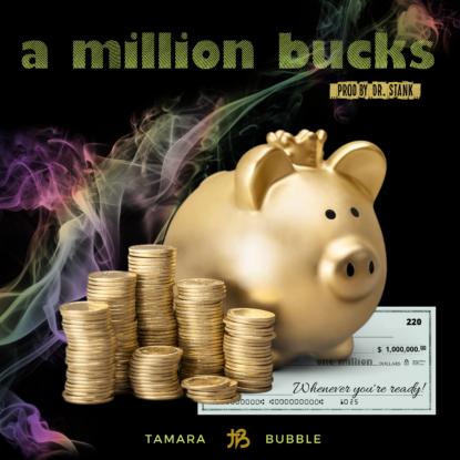 A MILLION BUCKS (1)
