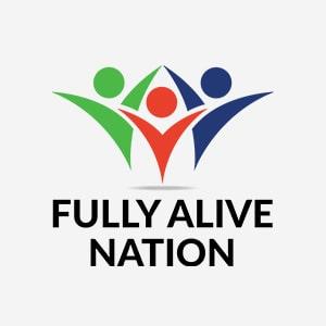 Fully Alive Nation Program Logo