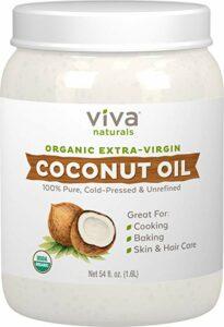 viva coconut oil