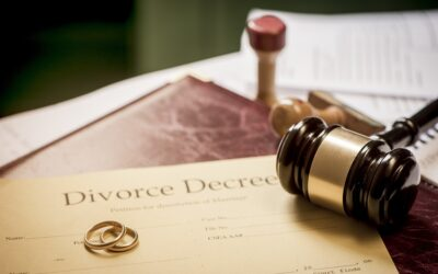 Contested + Uncontested Divorce