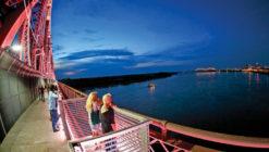 Bridge To Everywhere / El Puentea Todos Partes