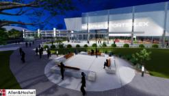Fairgrounds Redevelopment Plans Move Forward