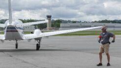 Chattanooga Airport general aviation center No. 1 in U.S.