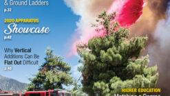 Firehouse Station Design Awards