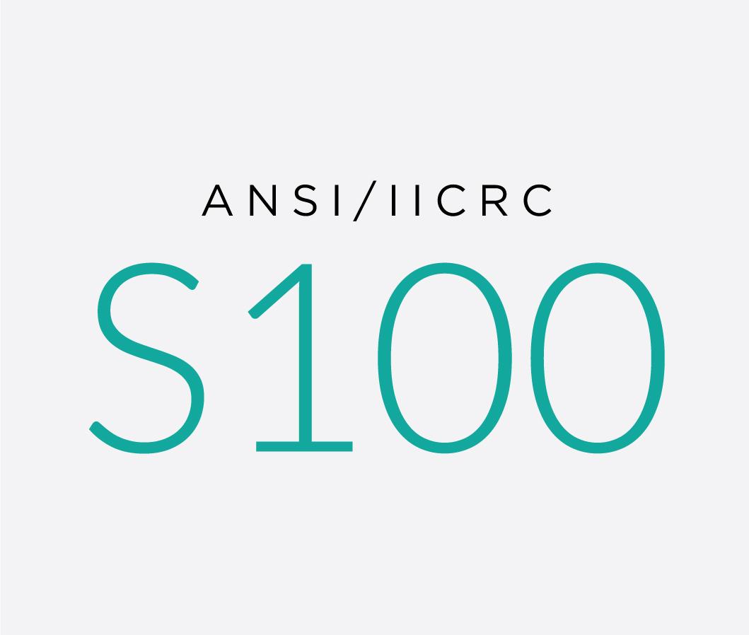 ANSI-IICRC_S100