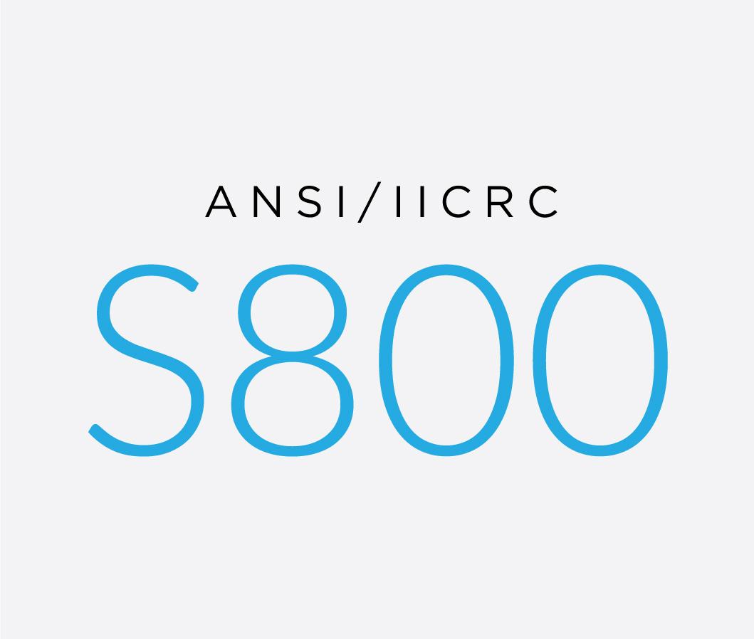ANSI-IICRC_S800