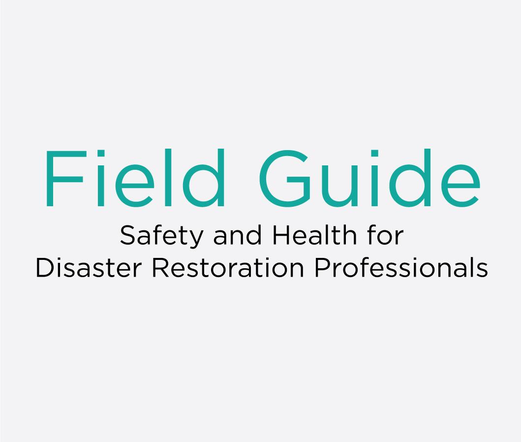 IICRC Field Guide 1