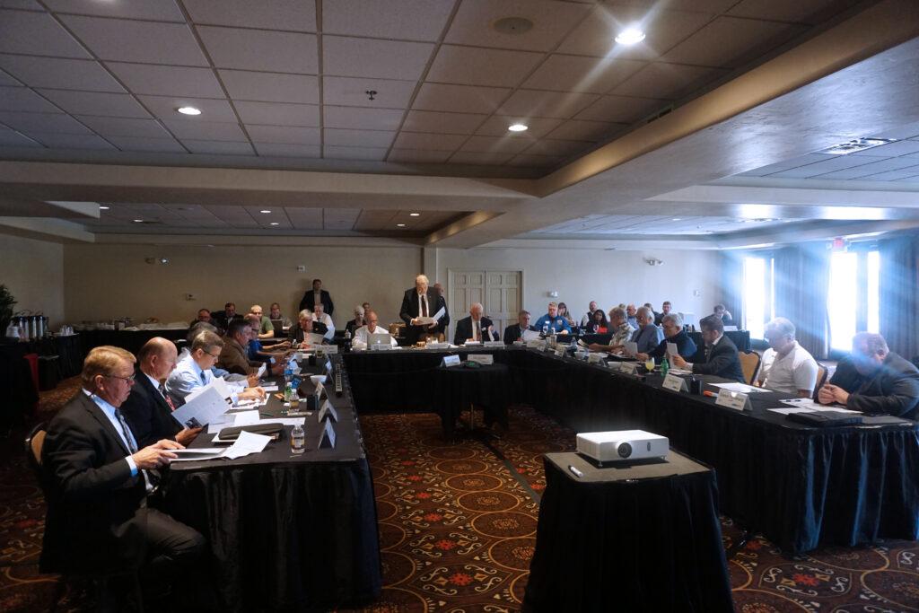 IICRC Board of Directors 2019