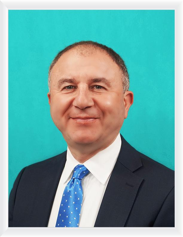 Mark Drozdov