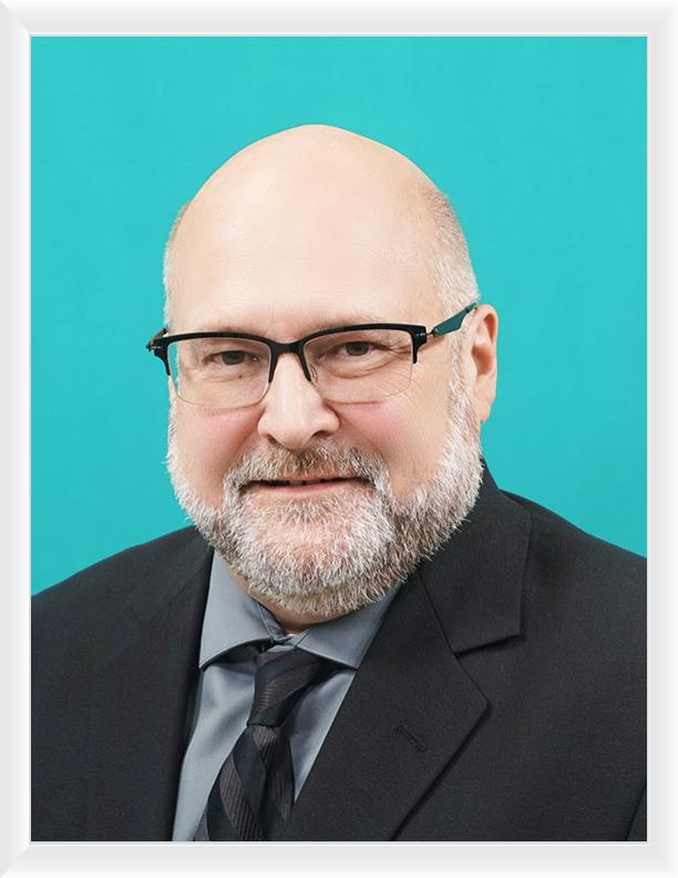 Craig Kersemeier