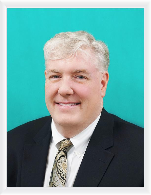 IICRC Kevin Pearson