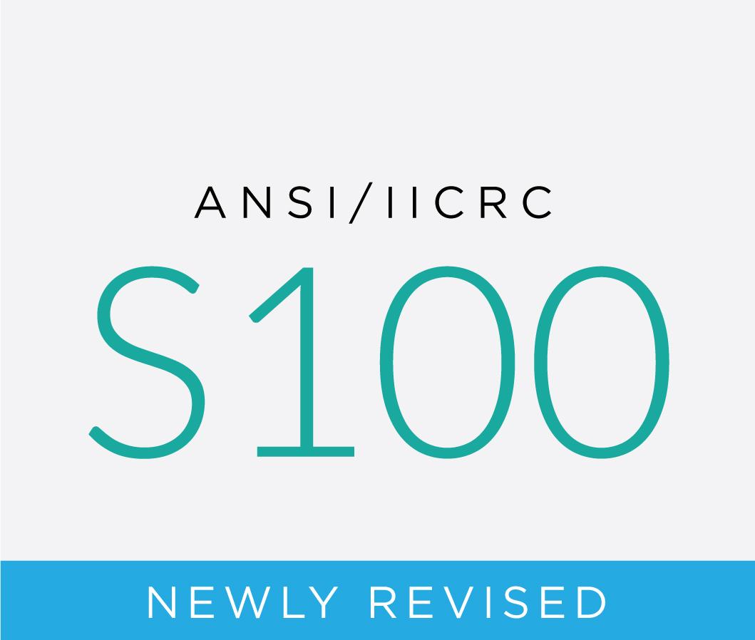 ANI/IICRC S100