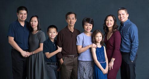 generational photoshoot, family photoshoot, family photography