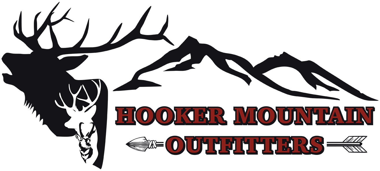 Hooker Mountain Outfitters Logo