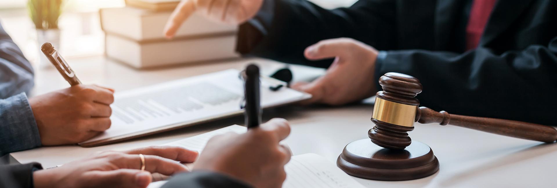 Criminal Defense Lawyer in El Paso