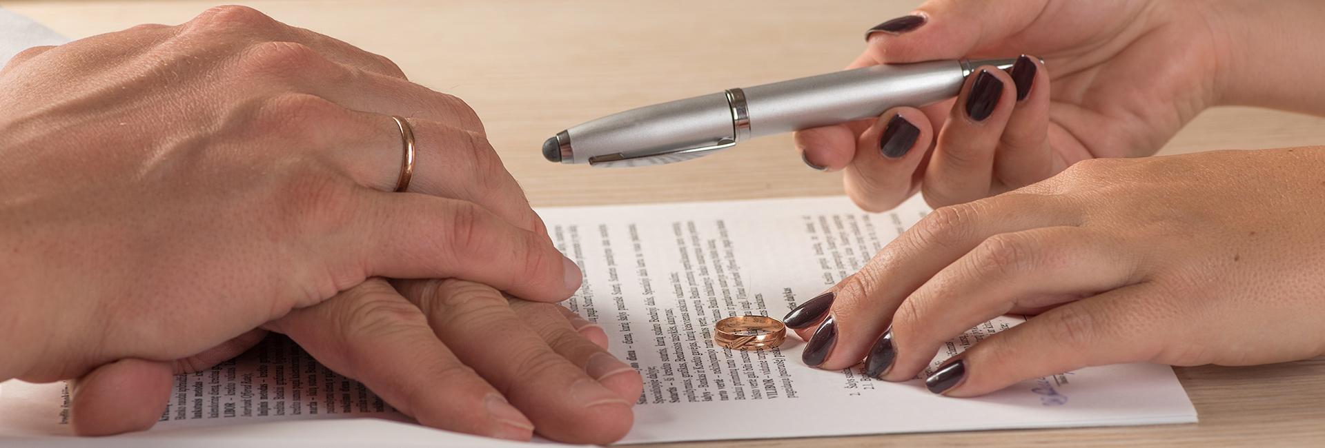 Divorce Lawyer in El Paso