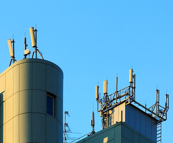 Are Property Managers Aware They Can Submeter Rooftop Cell Tower Spaces?