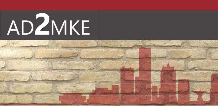 """Presenting: Creating the """"YOU"""" – AD2 Milwaukee"""