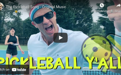 """The Holderness Family Launches """"The Pickleball Song"""""""