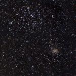 M35: Open Cluster in Gemini
