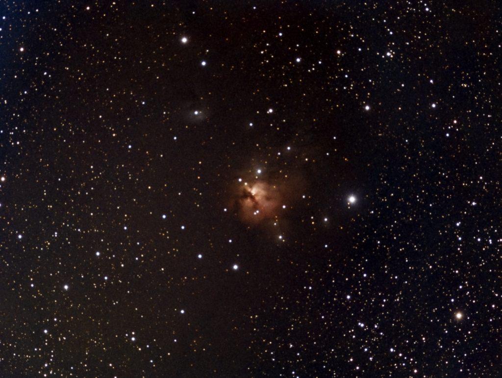 NGC 1579