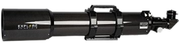 ES127ED Refractor