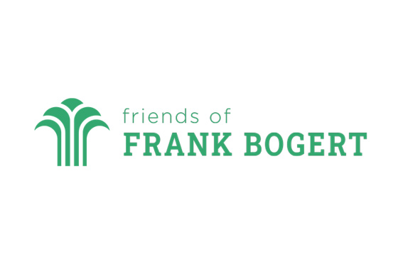 News Release: Friends of Frank Bogert