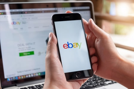 eBay Collectibles Store