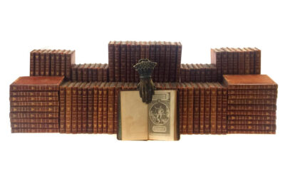 Bell's Edition: The Poets of Great Britain Collection (Sold for $1,000)
