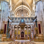 Executive Protection in Jerusalem — The Church of the Holy Sepulchre