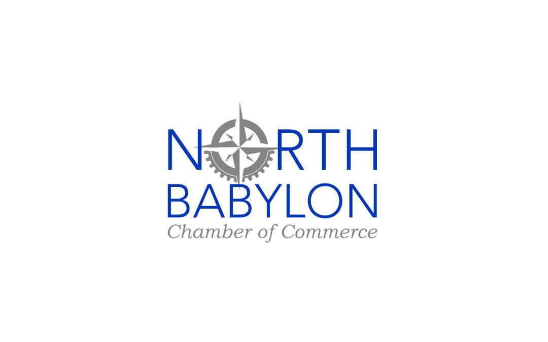 Hi! We're the Brand New North Babylon Chamber of Commerce!