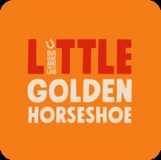 Little Golden Horseshoe
