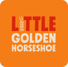 Little Golden Horseshoe