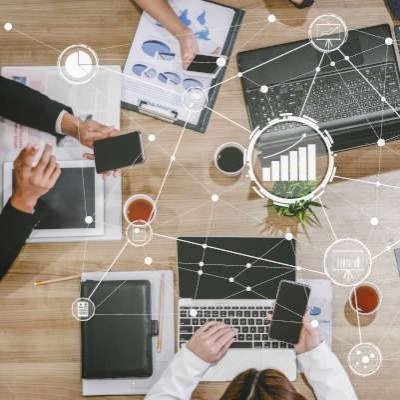 Why Business Technology Won't Revert