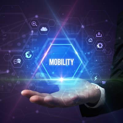 Take Advantage of Enhanced Mobility