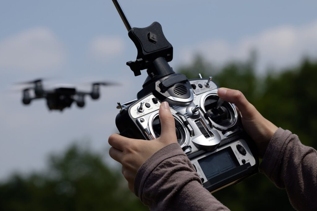drone, unmanned aerial vehicles, technology