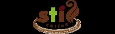 still coffee logo