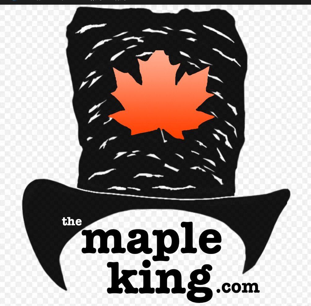 TheMapleKing.com