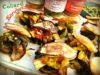 Collard Sandwiches